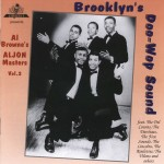 CD - VA - Brooklyn's Doo Wop Sound -Aljon Masters Vol. 2
