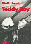 Book - Wolf Uwek - Teddyboy (german)