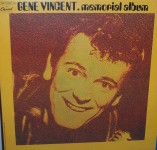LP-2 - Gene Vincent - Memorial Album