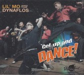 CD - Lil' Mo & The Dynaflos - Get Up And Dance