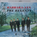 LP - Regents - Barbara-Ann