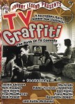 DVD - Johnny Legend Presents - TV Graffiti