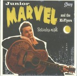 10inch - Junior Marvel - Saturday Night