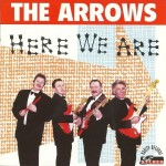 CD - Arrows - Here We Are / Instrumental