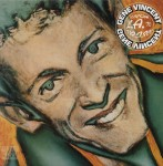 LP - Gene Vincent - From L.A. To Frisco