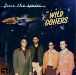 10inch - Wild Goners - Face The Space