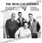 Autogramm-Foto - Mean Cat Daddies