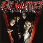 CD - Calamitiez - self titled