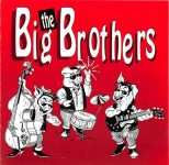 CD - Big Brothers - Vol. 1