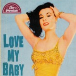 CD - VA - Love My Baby