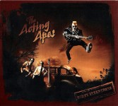 CD - Acting Apes - Dirty Intentions
