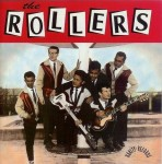 CD - Rollers - The Rollers