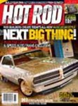 Magazin - Hot Rod - 2005 - 11