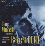 Single-Box - Gene Vincent And The Blue Caps - Race With The Devil