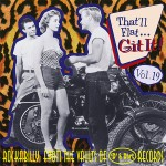 CD - VA - That'll Flat Git It! Vol. 19 - D Records