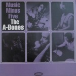 LP - A-Bones - Music Minus Five