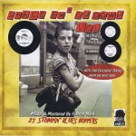CD - VA - Shake' Em On Down Vol. 8