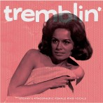 LP - VA - Tremblin' - Steamy & Atmospheric Female R'n'B Vocals