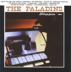 CD - Paladins - Slippin' In