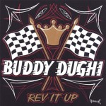 CD - Buddy Dughi - Rev It Up!