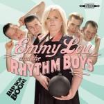 CD - Emmy Lou & The Rhythm Boys - Bip Bop Boom!