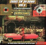 CD - VA - Shake 'Em On Down Vol. 6