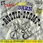 LP - VA - It Came From The Barn Vol. 1