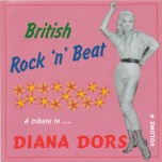 CD - VA - British Rock 'N' Beat Volume Vol. 4