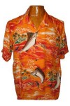 Hawaii - Shirt - Marlin