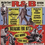 CD - VA - Mr. Hotshot's R&B Review