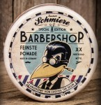 Hair Grease - Schmiere - Barbershop Chester The Brain (Medium)
