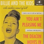 Single - Billie And The Kids - With Another Round Of Hits!