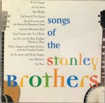 CD - Stanley Brothers - Songs Of Stanley Brothers