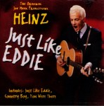 CD - Heinz - Just Like Eddie - The Joe Meek Productions