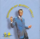 CD - VA - Echoes of Buddy Holly