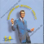 CD - VA - Echoes of Buddy Holly