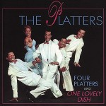 CD - Platters - Four Platters And One Lovely Dish