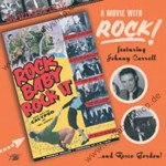 CD - VA - Rock Baby, Rock It - Soundtrack