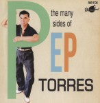 CD - Pep Torres - The Many Sides Of