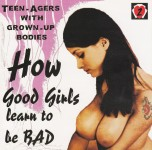 CD - VA - How Good Girls Learn To Be Bad Vol. 2