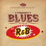 CD - VA - 30th Birthday Sampler-Blues & R&B
