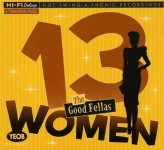 CD - Good Fellas - 13 Woman