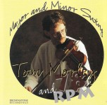 CD - Tom Morley And 78 RPM - Major & Minor Swing