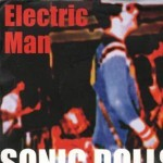 Single - Sonic Dolls - Electric Man