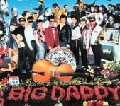 CD - Big Daddy - Sgt. Pepper's