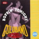 CD - VA - Boppin Tonight