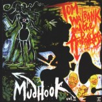 CD - Tom Walbank & The Ambassadors - Mudhook V.2