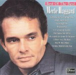 CD - Merle Haggard - The Best Of The Best