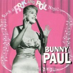 CD - Bunny Paul - Such A Rock And Roll Night