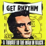 CD - VA - Get Rhythm - A Tribute To The Man In Black